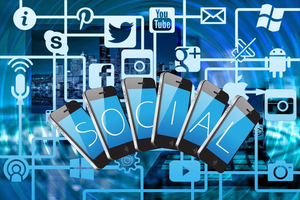 social medi marketing agency